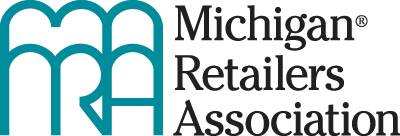Michigan Retailers Assoc logo